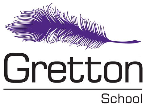 10399060-gretton-school-logo