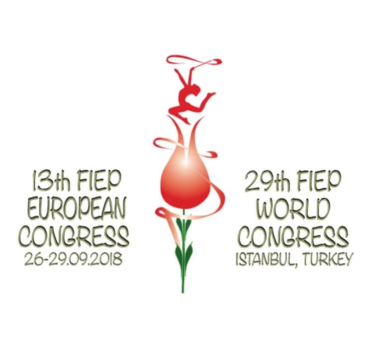 Agusti´Castillo 29th FIEP World Congress Istanbul
