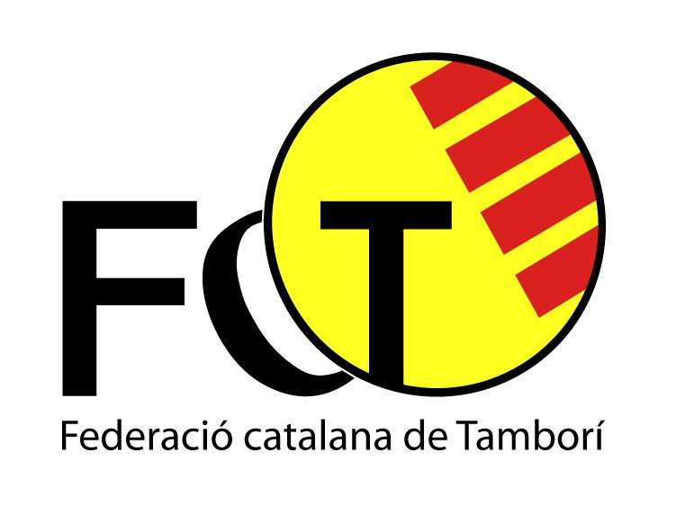 Agustí Castillo Federació Catalana de Tamborí